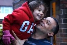 Samir & Daughter
