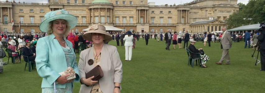 Queen's Garden Party_Spring News