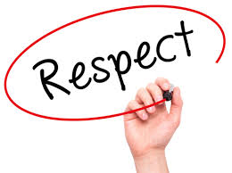 images respect