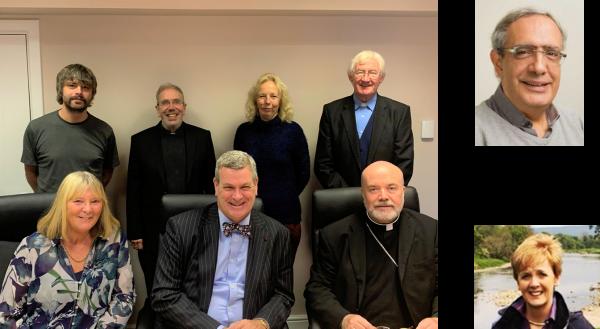 Board of Trustees Image